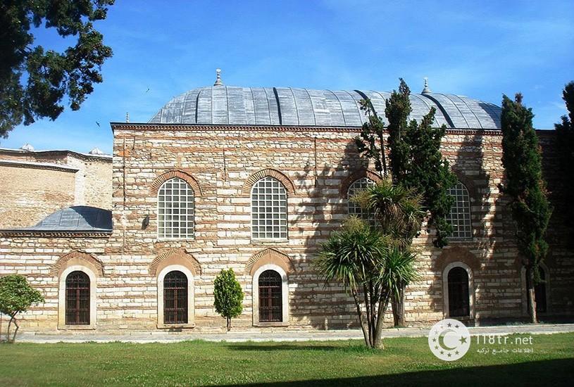 کاخ توپکاپی استانبول 4