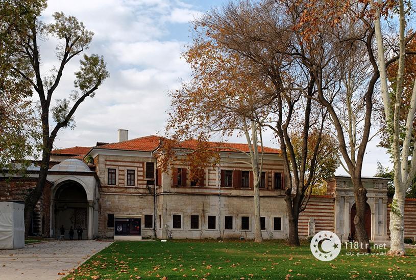 کاخ توپکاپی استانبول 9
