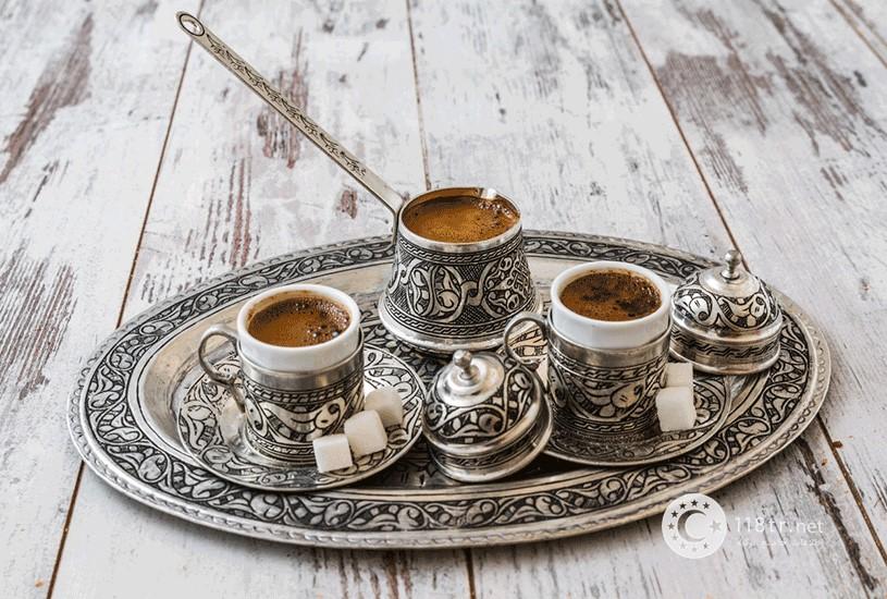 قهوه ترک 4