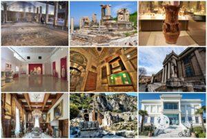 بهترین موزه های ترکیه