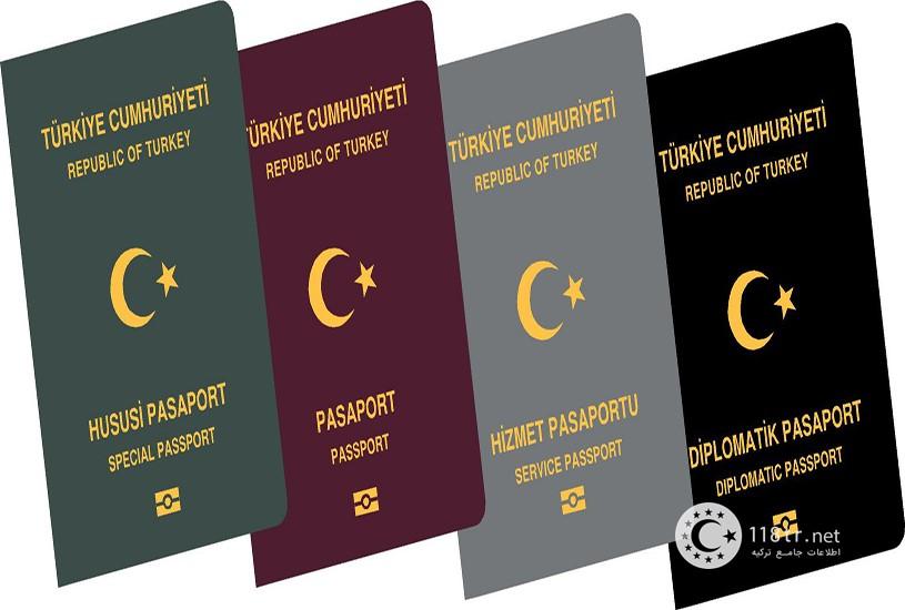 اخذ پاسپورت ترکیه با خرید ملک 4