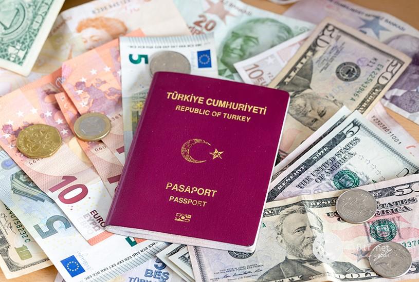 مزایای پاسپورت ترکیه چیست 2