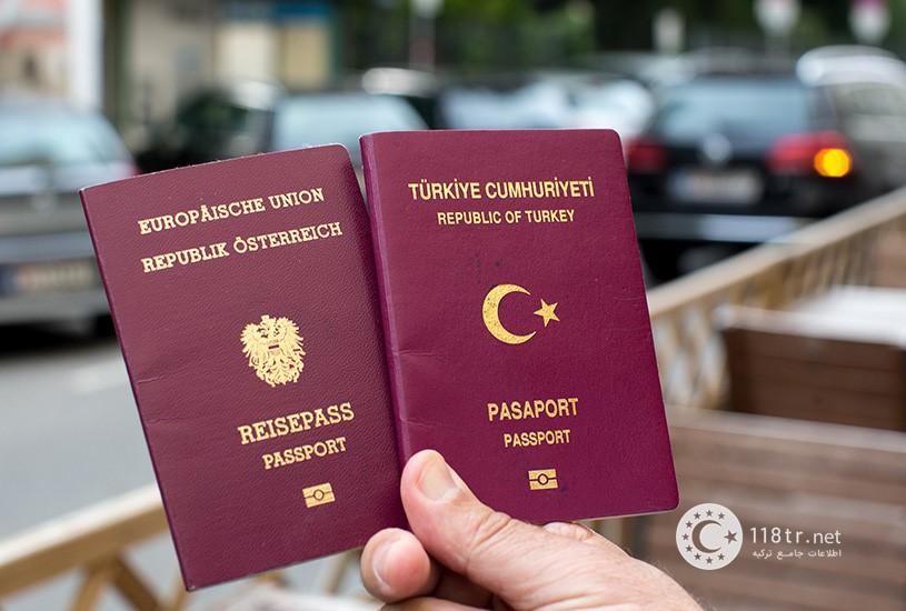 اخذ پاسپورت ترکیه با خرید ملک 2