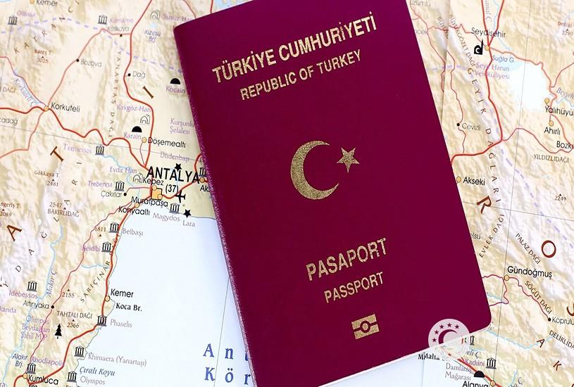 اخذ پاسپورت ترکیه با خرید ملک 5