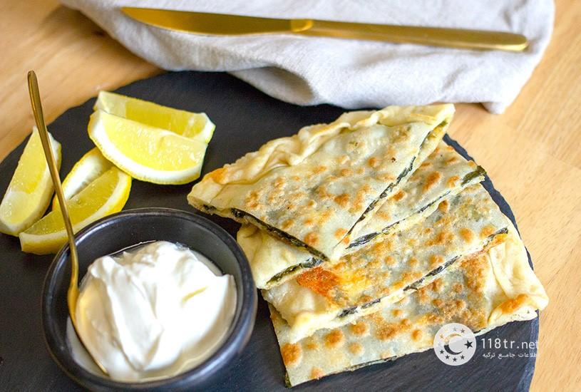 معروف ترین غذاهای ترکیه 14