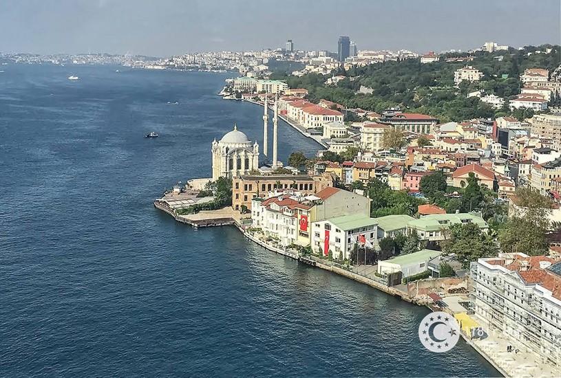 جاذبه های گردشگری و جاهای دیدنی استانبول 25