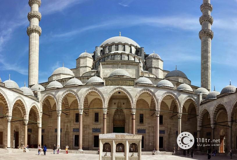 جاذبه های گردشگری و جاهای دیدنی استانبول 23