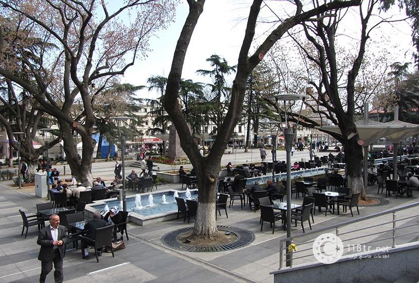 پارک میدان ترابزون 2