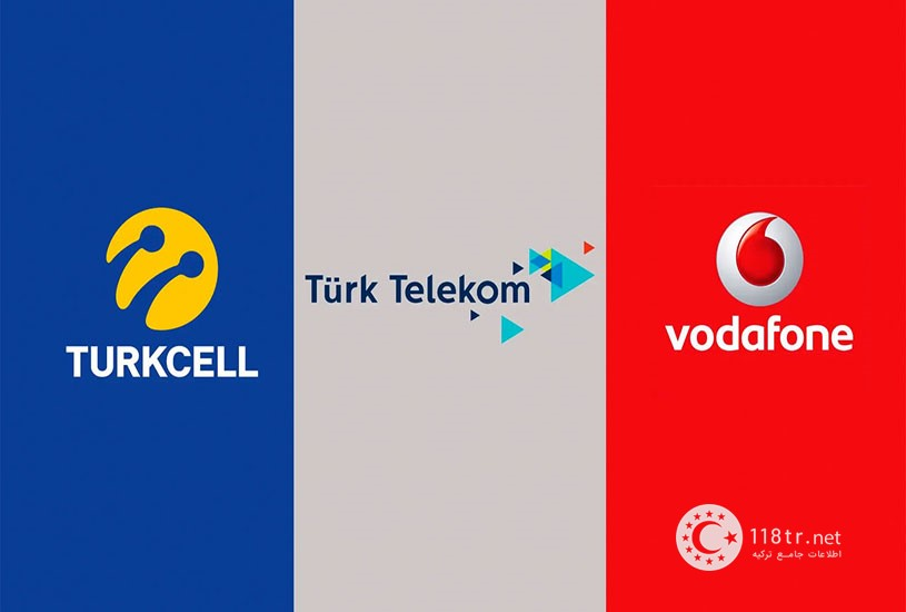هزینه خرید اینترنت در ترکیه 2