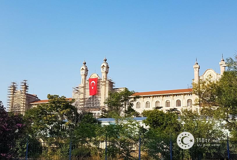 دانشگاه های استانبول و شهریه آن ها 28