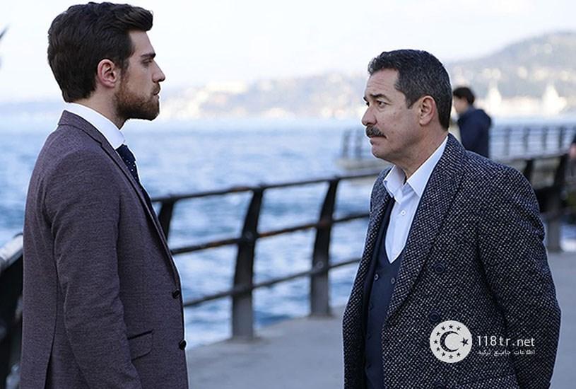 سریال استانبول ظالم 2