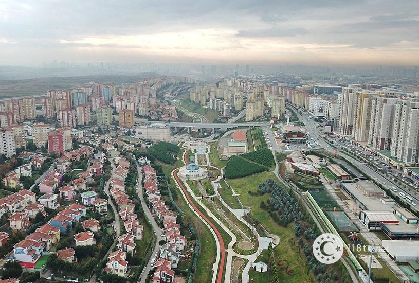 هزینه اجاره خانه در استانبول 13