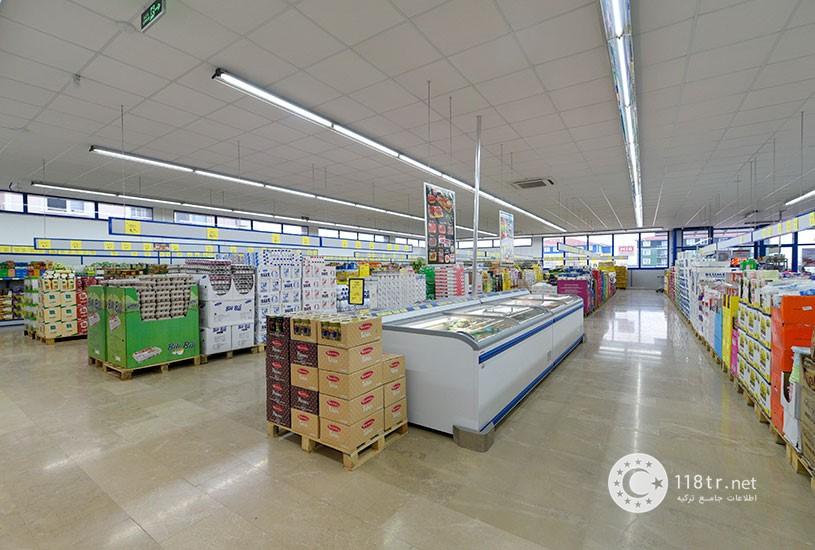فروشگاه های بیم ترکیه 4