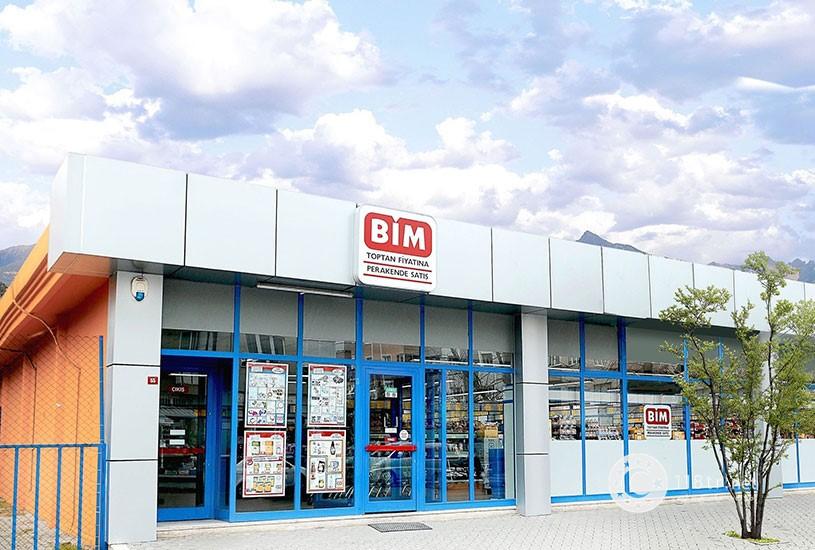 فروشگاه های بیم ترکیه 2