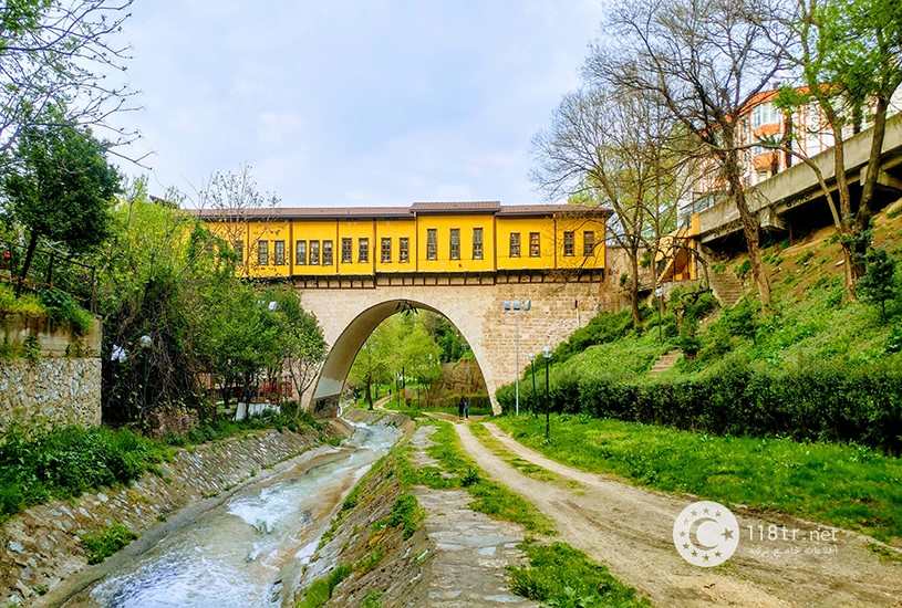 قیمت خانه در بورسا – Bursa 2