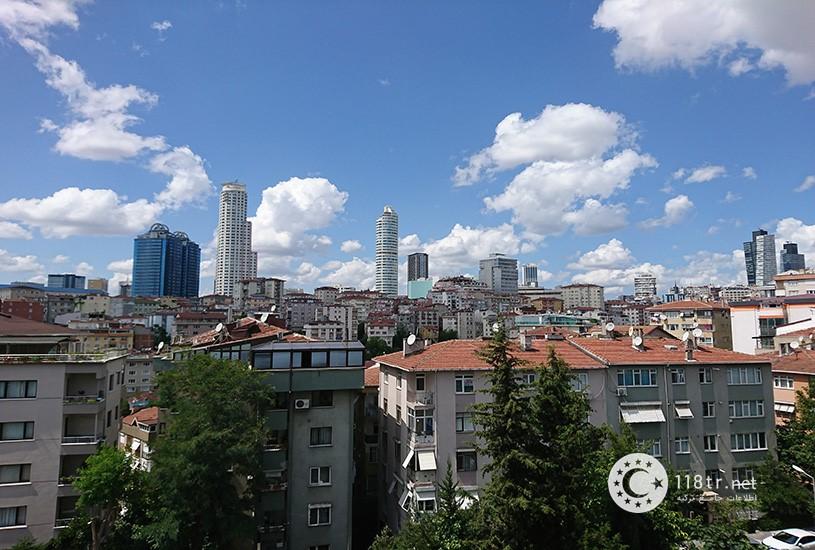 عایدات یا شارژ ماهیانه در ترکیه