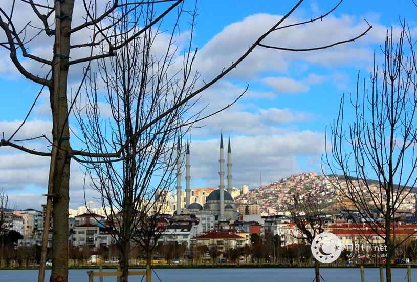قیمت خانه در استانبول مال تپه - Istanbul Maltepe 2
