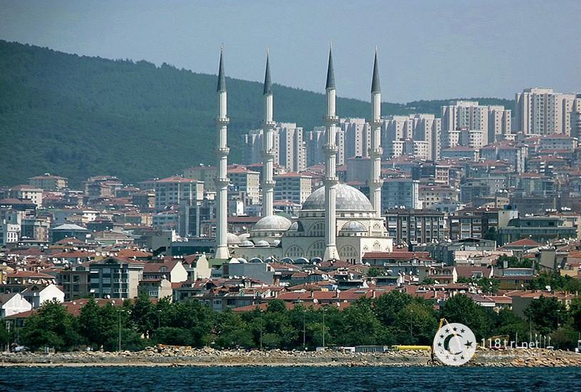 قیمت خانه در استانبول مال تپه