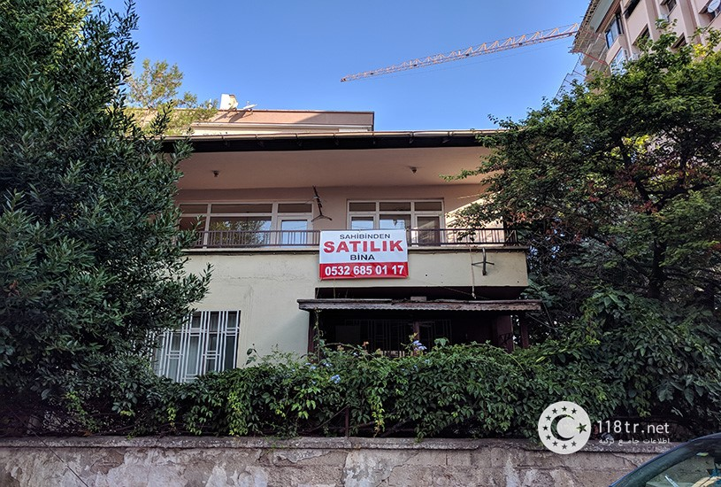 اقامت ترکیه با اجاره خانه 3