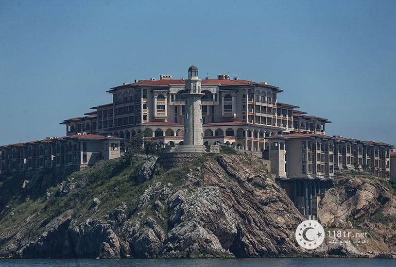جزیره دموکراسی و آزادی های استانبول 2