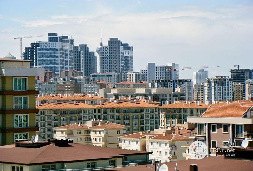 هزینه اجاره خانه در استانبول 12