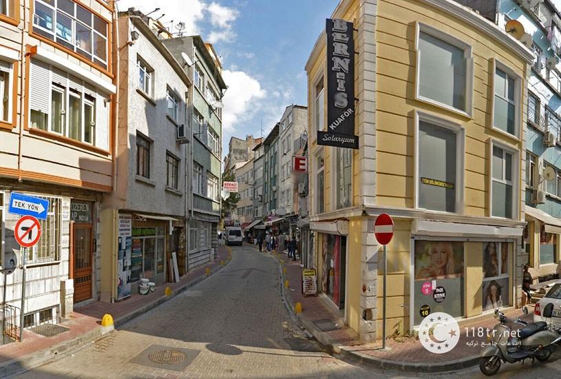 هزینه اجاره خانه در استانبول 4