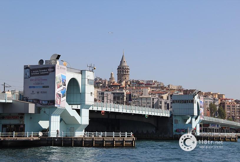 پل گالاتا استانبول 2