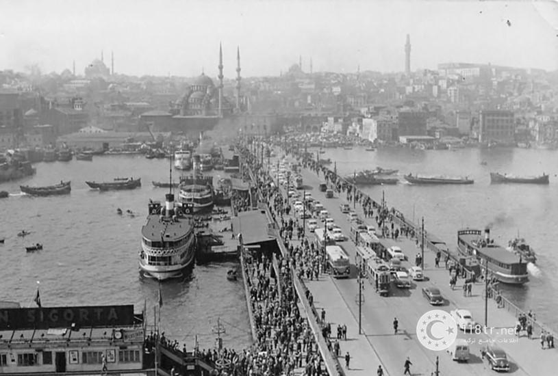 پل گالاتا استانبول 3