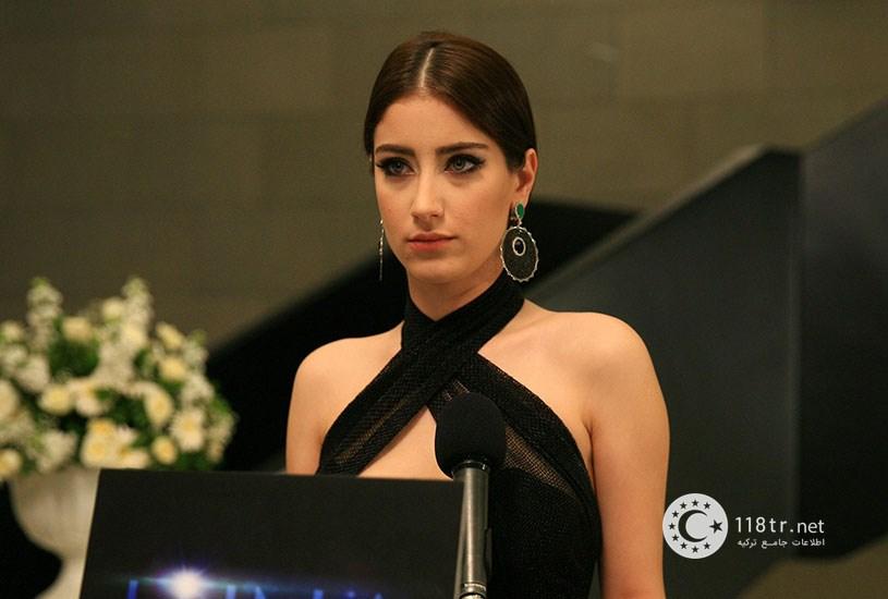 هازال کایا، بازیگر مشهور ترک 3
