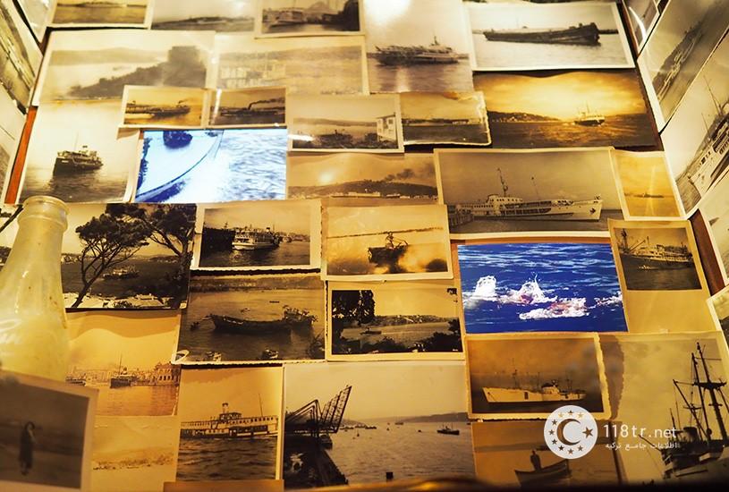 موزه معصومیت استانبول 6