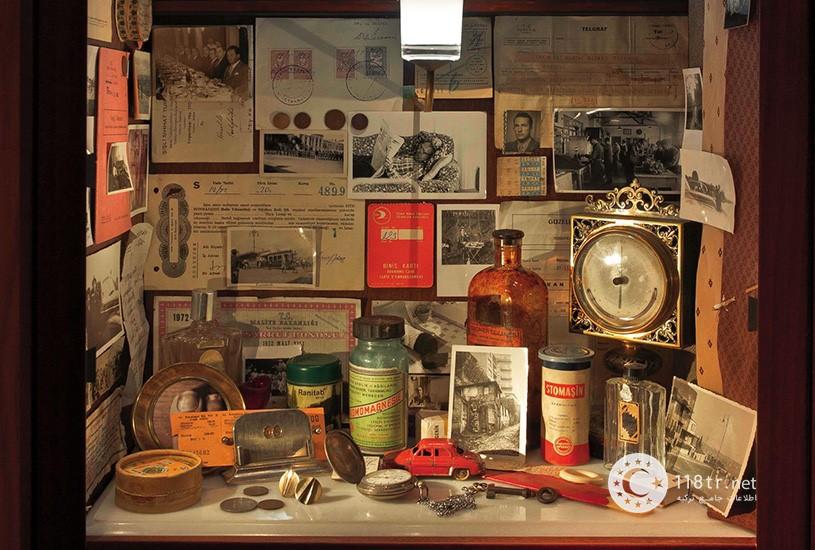 موزه معصومیت استانبول 4