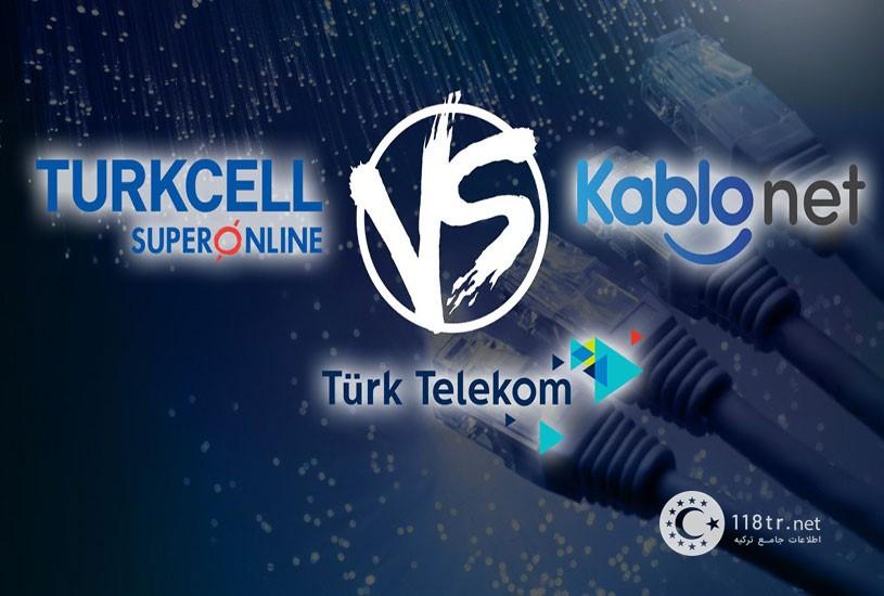 هزینه خرید اینترنت در ترکیه 1