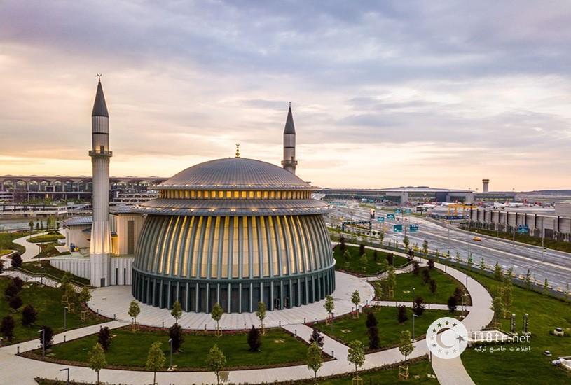 فرودگاه استانبول 10
