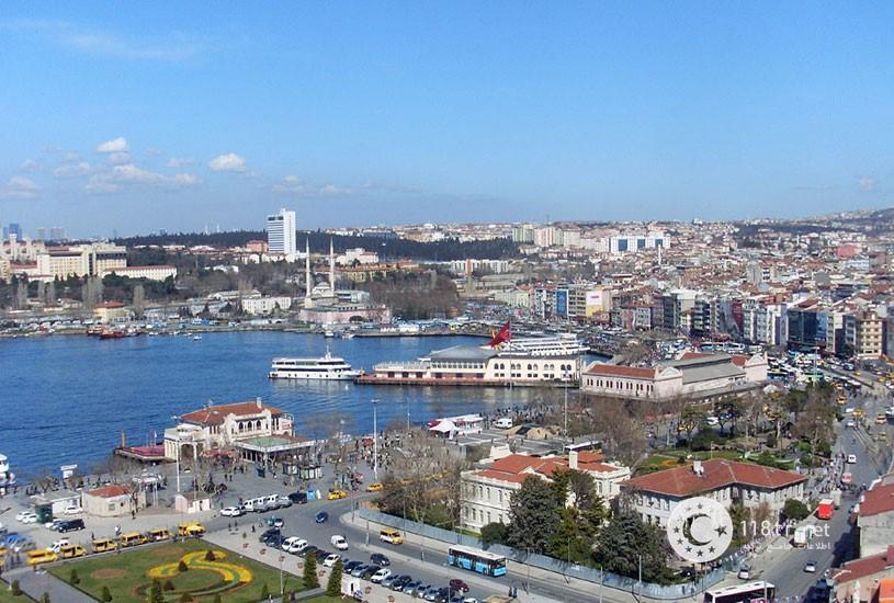 هزینه اجاره خانه در استانبول 14