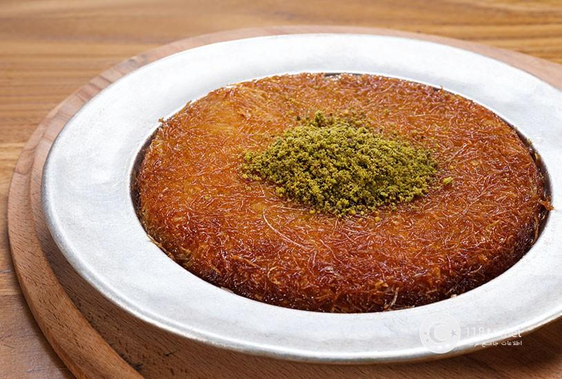 معروف ترین غذاهای ترکیه 10