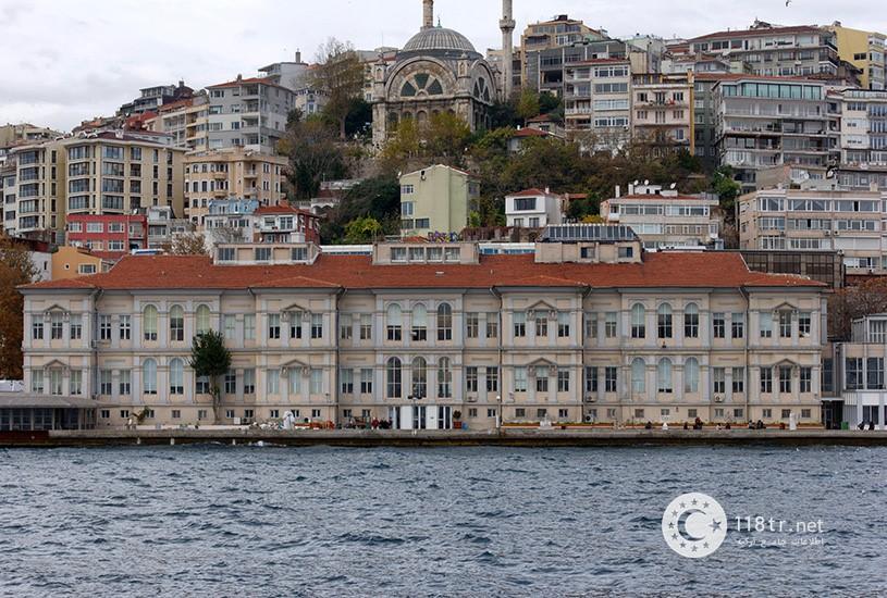 دانشگاه های استانبول و شهریه آن ها 25