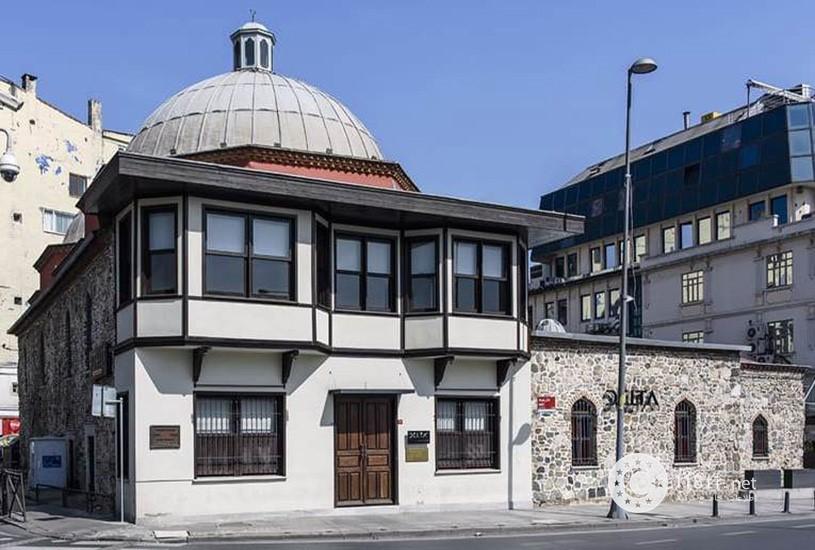 محله اورتاکوی استانبول 7