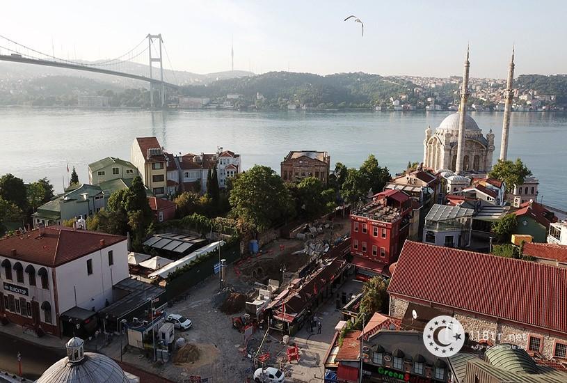 محله اورتاکوی استانبول 9