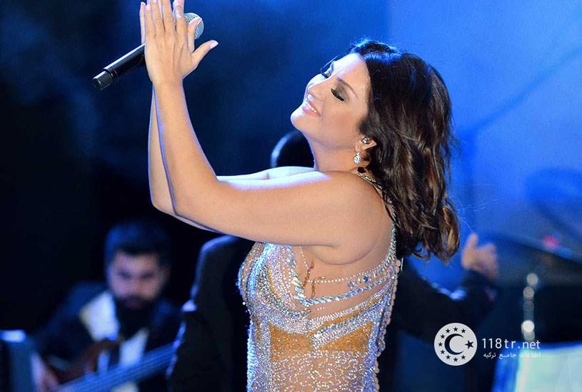بیوگرافی سیبل جان خواننده مشهور ترک 2