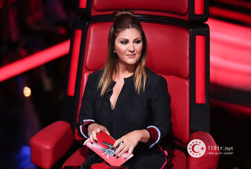 بیوگرافی سیبل جان خواننده مشهور ترک 7