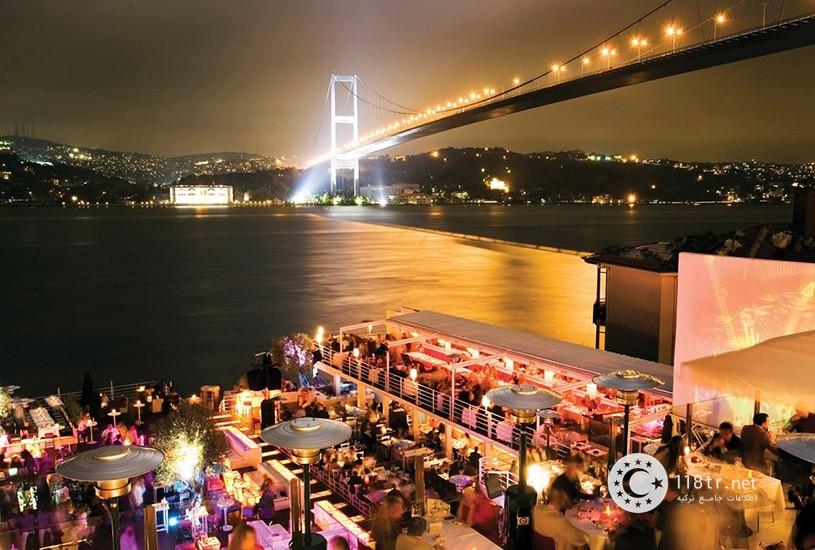 محله اورتاکوی استانبول 5
