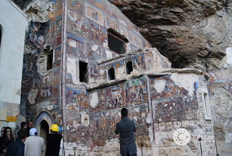 صومعه سوملا ترابزون 4