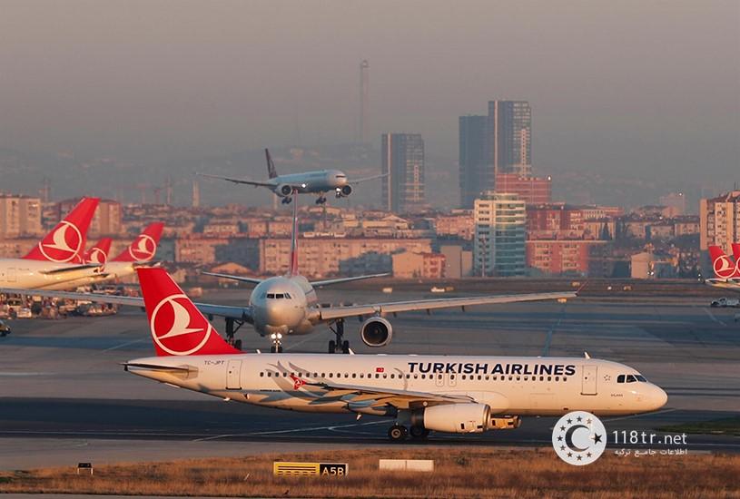 هزینه حمل و نقل در ترکیه 27