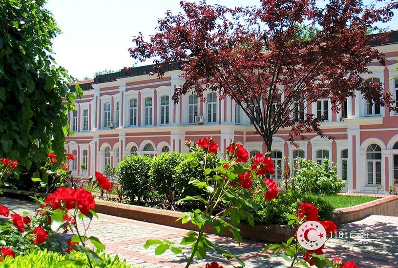 ۱۰ مورد از دانشگاه های برتر ترکیه 2