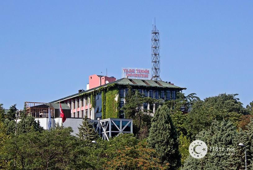 دانشگاه های استانبول و شهریه آن ها 24