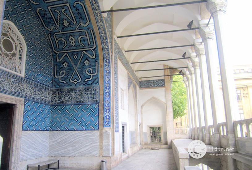 موزه باستان شناسی استانبول (موزه آرکئولوژی) 8