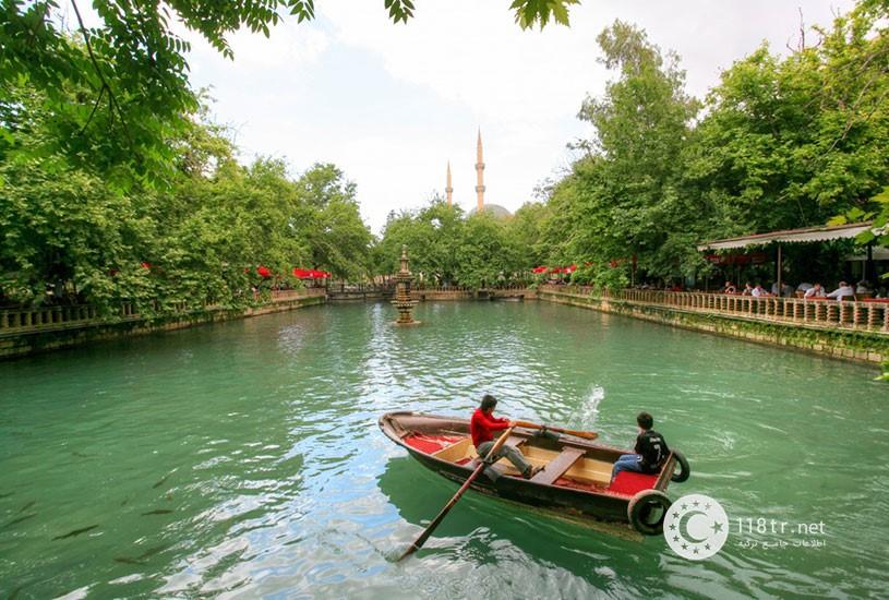 جاهای دیدنی شانلی اورفا شهر تاریخ و فرهنگ 4