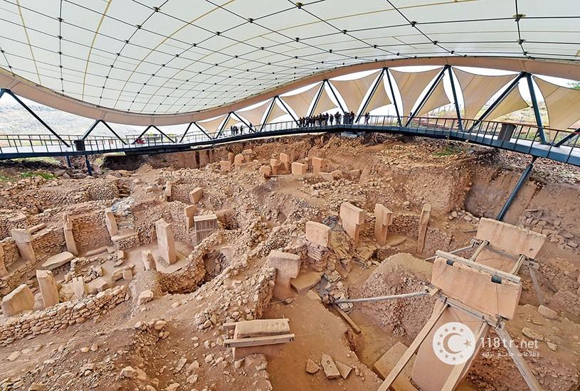 جاهای دیدنی شانلی اورفا شهر تاریخ و فرهنگ 10