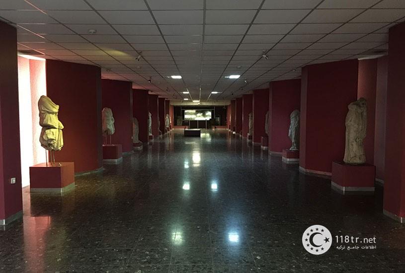 موزه باستان شناسی ازمیر 1