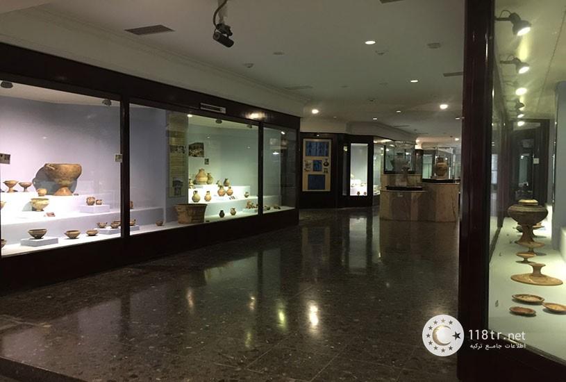 موزه باستان شناسی ازمیر 2